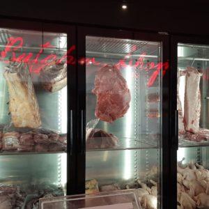 Armários de Carne